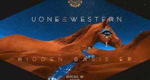 Uone & Western – Hidden Oasis EP [Sol Selectas]