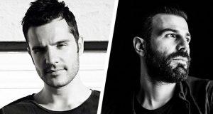 PREMIERE — Mendo & Yvan Genkins – Liquid (Original Mix) [Incorrect Music]