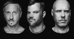 PREMIERE — Christian Burkhardt, Chris Wood & Meat – Trumpad (Original Mix) [Hottrax] [MI4L.com]