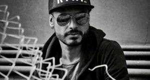 PREMIERE — Sarkis Mikael – Ether (Original Mix) [Orient Art] [MI4L.com]