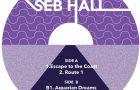 Seb Hall – Escape to the Coast EP [Lips & Rhythm Records]