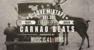G-Love Mixtape Vol.30 featuring Carnao Beats [MI4L.com]