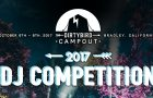 Ana M – Dirtybird Campout 2017 DJ Competition
