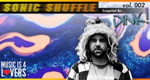Sonic Shuffle [vol.002] – Compiled by DINK!