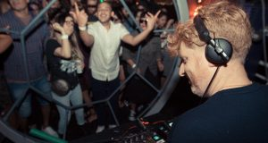 Jimpster Live at Lovelife – The Force Of July Boat Party [MI4L.com]