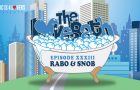 The LoveBath XXXIII featuring Rabo & Snob [MI4L.com]