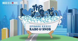 The LoveBath XXXIII featuring Rabo & Snob [MI4L.com]