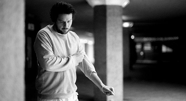 PREMIERE — Jonathan Kaspar – Paradise (Original Mix) [Pets Recordings] [MI4L.com]