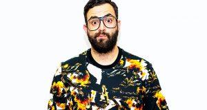 PREMIERE — Mihalis Safras – The Lowlander (Original Mix) [Repopulate Mars] [MI4L.com]
