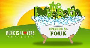 The LoveBath XL featuring Fouk [MI4L.com]