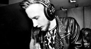 PREMIERE — Daniel Jaeger – Weird World (Original Mix) [Criminal Bassline] [MI4L.com]
