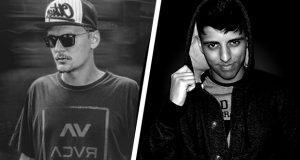 PREMIERE — Hot Bass & Danny Kolk – Night Wolves (Original Mix) [House of Hustle] [MI4L.com]
