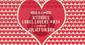 Kittball – Label Lovers #034 mixed by Juliet Sikora [MI4L.com]