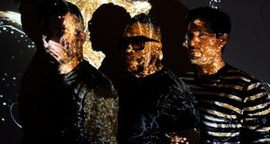 PREMIERE — Thee FFF – Contradiction (Original Mix) [Victims Music Company] [MI4L.com]