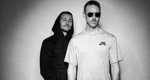 PREMIERE — Los Pastores – Break Down (Original Mix) [Sanity] [MI4L.com]